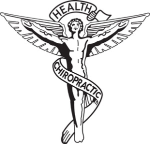 Chiropractor Symbol